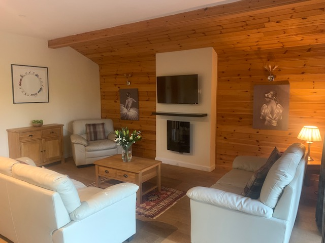 Spacious Self Catering Lodges